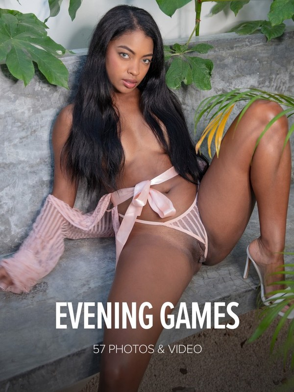 Sofi Vega - Evening Games (2021-04-24) Photoset+ Video
