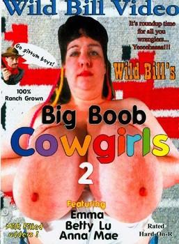 Big Boob Cowgirls #2