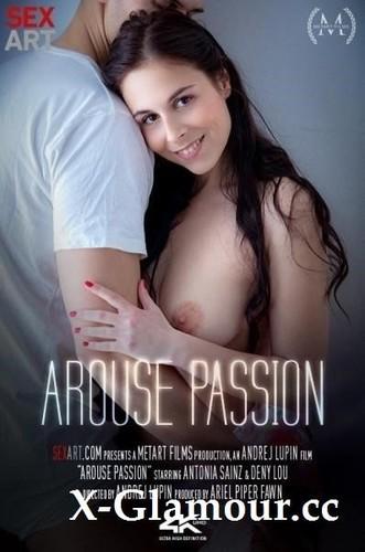 Antonia Sainz - Arouse Passion (SD)