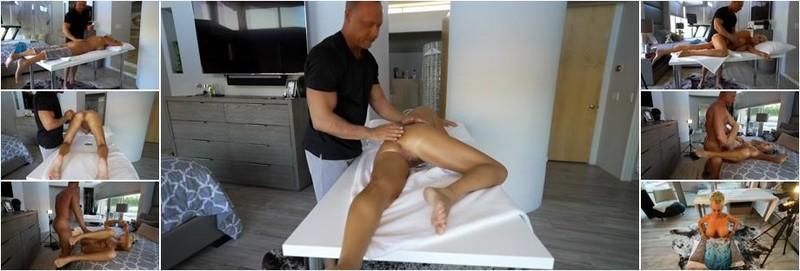 Sandra Otterson - Massage Queen!! (HD)