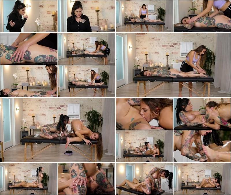Gia Derza, Joanna Angel - Always Been So Proud (1080p)