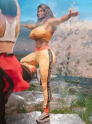 SloP - Yoga Mountain