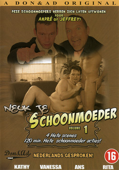 Neuk Je Schoonmoeder #1