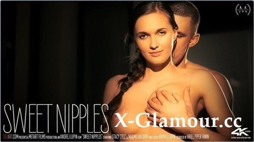 Stacy Cruz, Maxmilian Dior - Sweet Nipples (2021/HD)