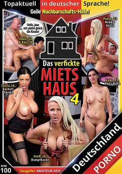 Das Verfickte Mietshaus 4