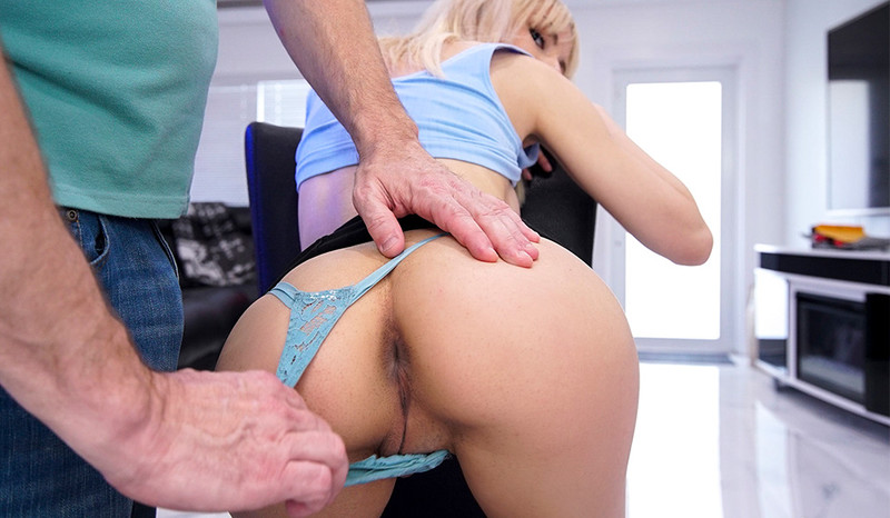BangBros - Preston Parker, April Love