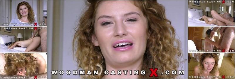 Candice Demellza - Casting X (HD)