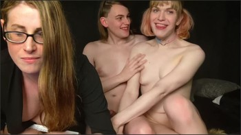 Various WebCam Show With Shemale 03.05.2021