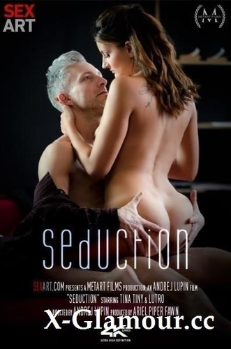 Tina Tiny - Seduction (2021/SD)