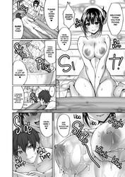 Takeda Aranobu - The Perverted Virgin Public Morals Committee Member's Secret Naughty Request Vol.1-4