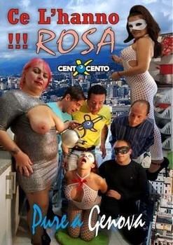 Pure a Genova ce l Hanno Rosa