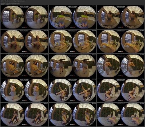 Life 039 S Best Luxuries Oculus 6k