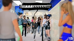 Pegasus Smith - Timmy Strikes Back 4
