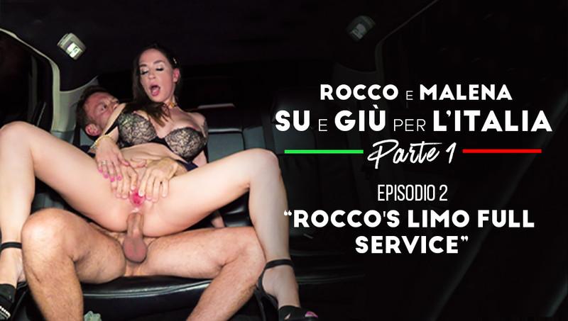 RoccoSiffredi - Rocco Siffredi, Malena Nazionale