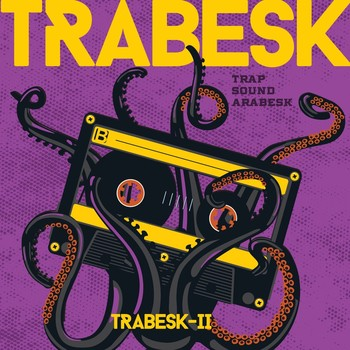 Çeşitli Sanatçılar - Trabesk II (2021) Full Albüm İndir
