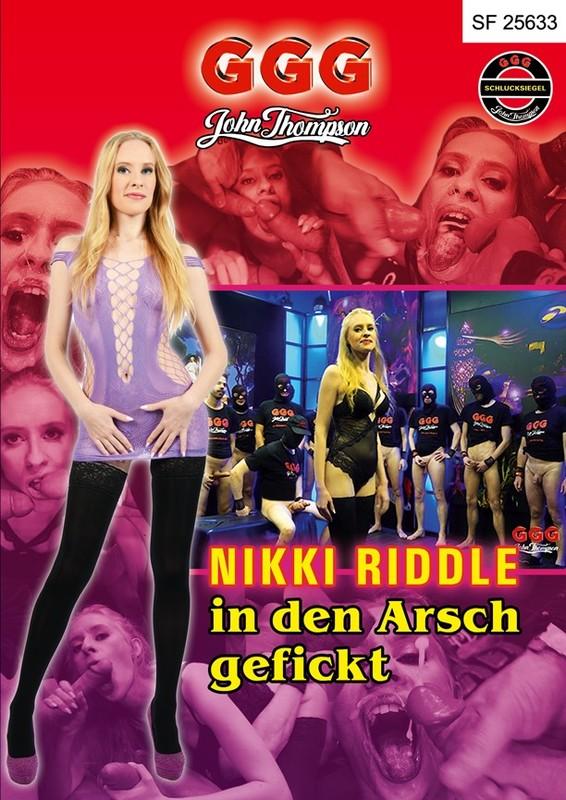 GermanGooGirls - Mascha