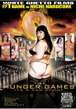 This Isn't The Hunger Games It's a XXX Spoof
