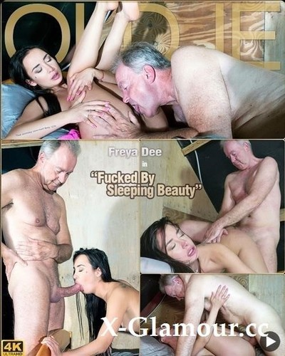 Fucked By Sleeping Beauty [FullHD]