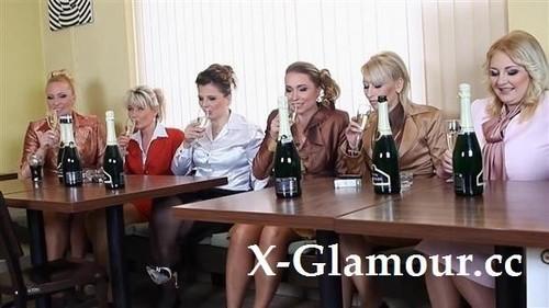 Champaign Tasting [HD]