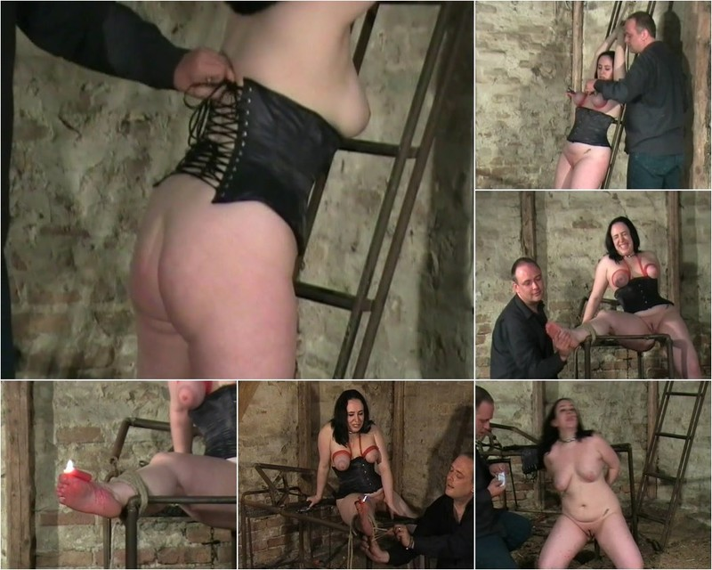 Nimue - Pain Pleasure And Obedience [SD 576p]