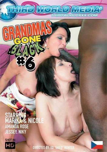 Grandmas Gone Black 6 XXX