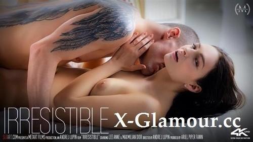 Lee Anne, Maxmilian Dior - Irresistible [HD/720p]