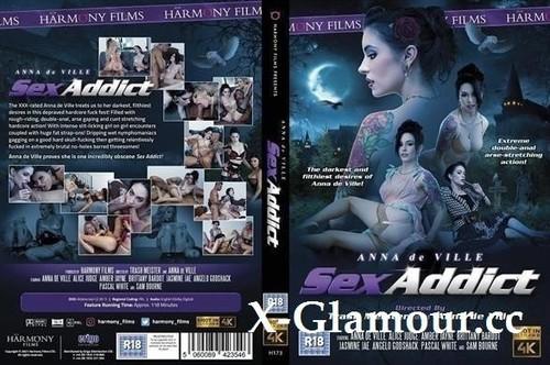 Anna De Ville Sex Addict Sc2 [SD]