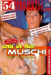 fb4x030ioksl - Projekt 54 - 66x Voll in Die Muschi