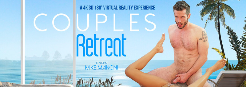 Couples Retreat Hers Mike Mancini Gearvr