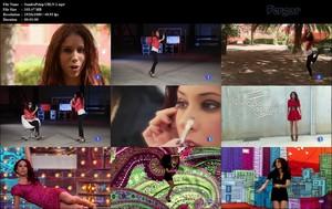 Sandra Polop El Primer Video De Su Espectacular Paso Por El Programa Uno De Los Nuestros