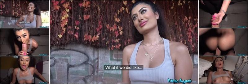 Marina Maya - Indian babe fucked in basement (FullHD)