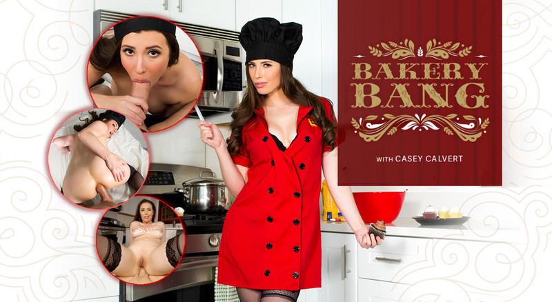 Bakery Bang Casey Calvert Smartphone