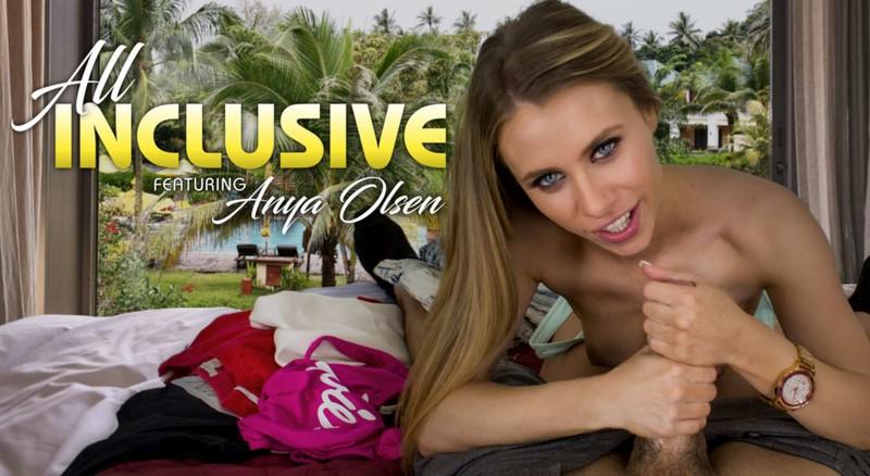 All Inclusive Anya Olsen Oculus
