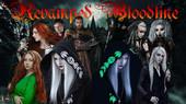 Revamped Bloodline v0.2.7 by Violet Kitten