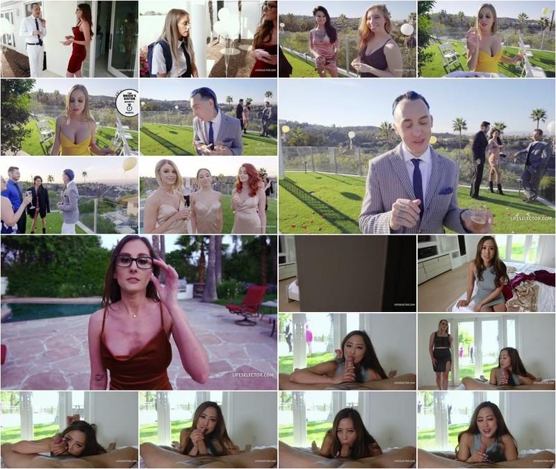 Alexia Anders - The Wedding Crasher (1080p)
