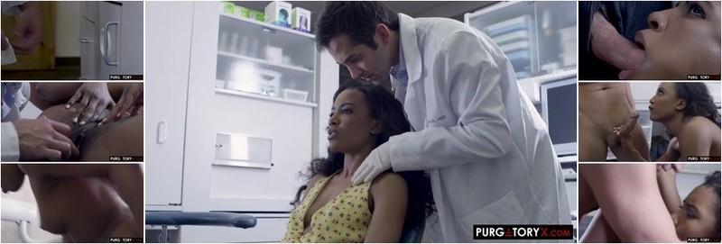 Demi Sutra - The Dentist Vol 1 (HD)