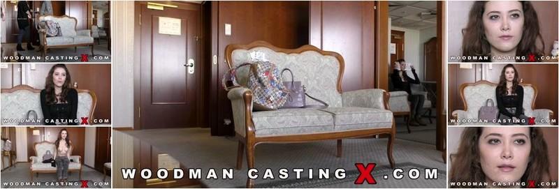 Gisha Forza - Casting X (FullHD)
