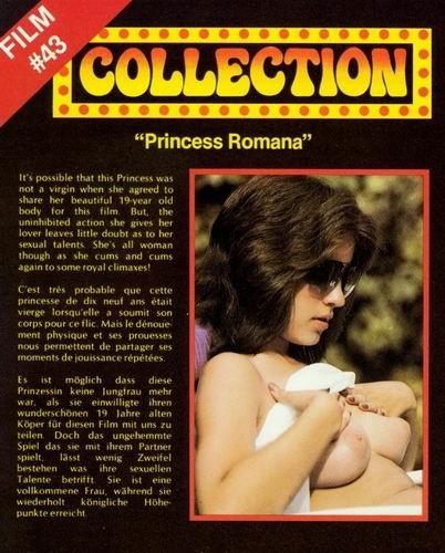 Princess Romana (1979) VHSRip