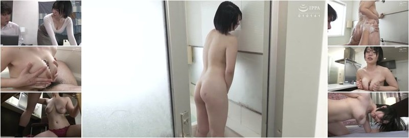 """Ui Nenne - """"Your Tits Are Riding Me..."""" Sex In The Bath With My Busty Mother-in-law Who's Just My Type (HD)"""