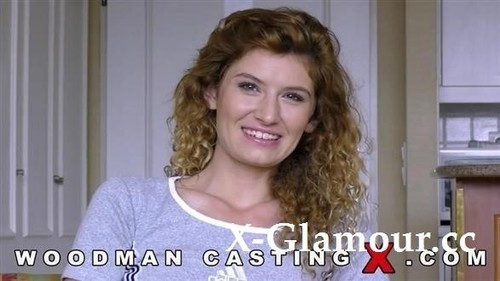 Candice Demellza - Casting X Updated [HD/720p]