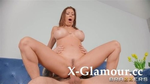 """Alexis Fawx in """"Cafe Chic"""" [FullHD]"""