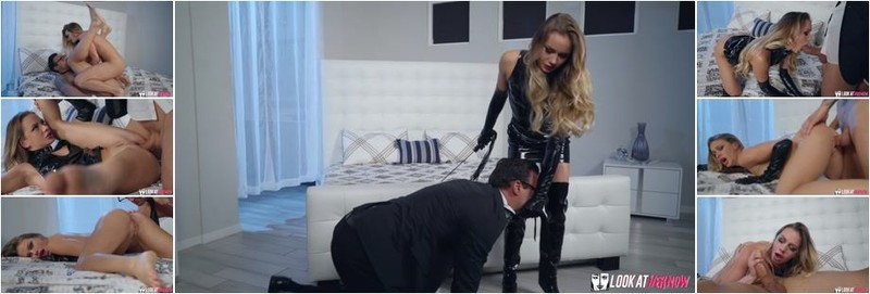 Naomi Swann - Who's The Boss Now (HD)