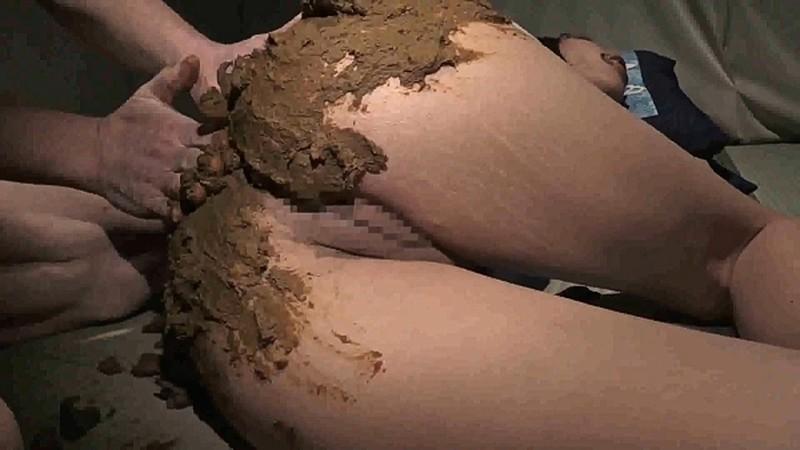 Fetidistrojp - Yua Gotos Poop - Smearing [FullHD 1080P]