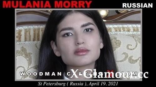 Mulania Morry - Aka Azumi Liu, Parish, Mulan (2020/SD)