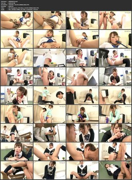 ATFB-208 Heart-Pounding Panty Shot Arousal Academy - Ayu Sakurai - Panty Shot, Other Fetishes, Featured Actress, Daydreamers, Ayu Sakurai
