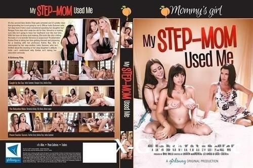 My Step-Mom Used Me [SD]
