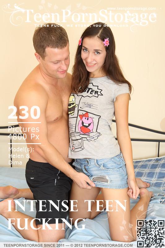 Helen - INTENSE TEEN FUCKING (x230)