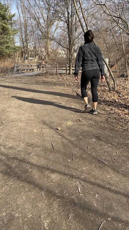 city park booty candid leggings creepshot album