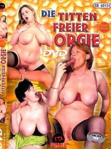 Die Titten Freier Orgie (2008)