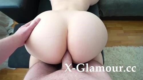 Booty Ass - Anal With Big Ass (HD)